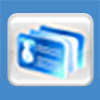 Credit cards icon button