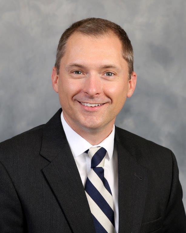 Christopher J. Latimer