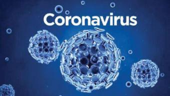 Coronavirus. Virus illustration